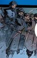 League of Assassins Titans Tomorrow 0001