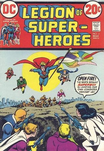 Legion of Super-Heroes Vol. 1 (1973)  345?cb=20081021114935