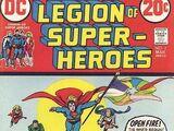 Legion of Super-Heroes Vol 1 2