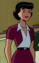 Lois Lane BTBATB