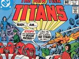 New Teen Titans Vol 1 15