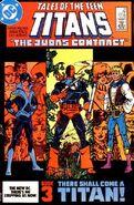New Teen Titans Vol 1 44