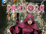Pandora: The Curse (Collected)