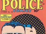 Police Comics Vol 1 35