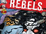 R.E.B.E.L.S. Vol 2 25