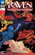 Raven Daughter of Darkness Vol 1 4