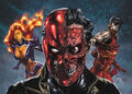 Red Hood and the Outlaws Vol 1 19 WTF Solicit