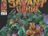 Savant Garde Vol 1 1
