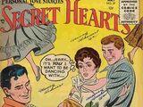 Secret Hearts Vol 1 27