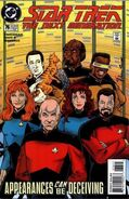 Star Trek The Next Generation Vol 2 76