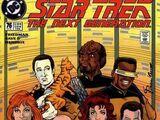 Star Trek: The Next Generation Vol 2 76