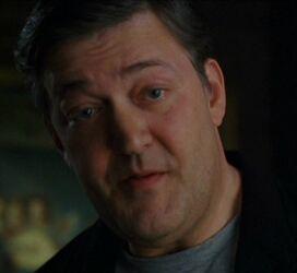 Stephen Fry Mug