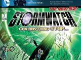 Stormwatch Vol 3 7