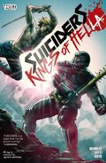 Suiciders Kings of HELL.A. Vol 1 4