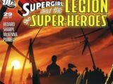 Supergirl and the Legion of Super-Heroes Vol 1 29