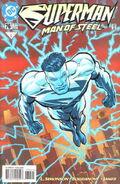 Superman Man of Steel Vol 1 76
