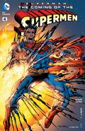 Superman The Coming of the Supermen Vol 1 4