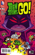 Teen Titans Go! Vol 2 5