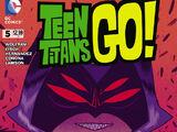 Teen Titans Go! Vol 2 5