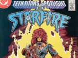 Teen Titans Spotlight Vol 1 2