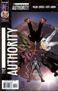 The Authority Vol 1 20