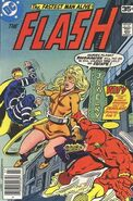 The Flash Vol 1 263