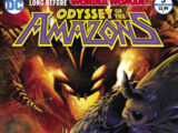 The Odyssey of the Amazons Vol 1 5