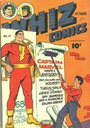 Whiz Comics 47