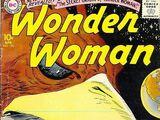 Wonder Woman Vol 1 105
