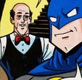 Alfred Pennyworth Earth-508 001