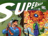 All-Star Superman Vol 1 12