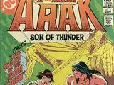 Arak: Son of Thunder Vol 1 3