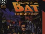 Batman: Shadow of the Bat Vol 1 9