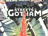 Batman: Streets of Gotham Vol 1 7