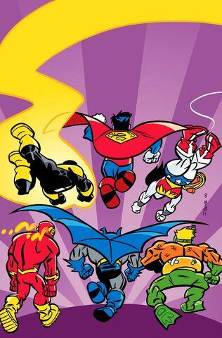 File:Bizarro Super Friends DC Super Friends 001.jpg