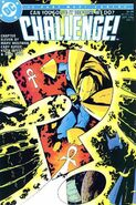 DC Challenge 11