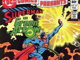 DC Comics Presents Vol 1 54