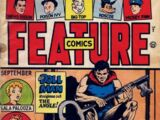 Feature Comics Vol 1 102