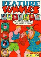 Feature Funnies Vol 1 18