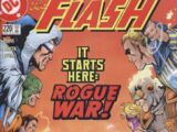 The Flash Vol 2 220