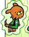 G'nort Tiny Titans 01