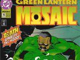 Green Lantern: Mosaic Vol 1 15