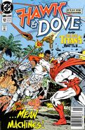 Hawk and Dove Vol 3 12