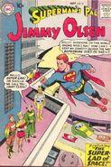 Jimmy Olsen Vol 1 39