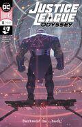 Justice League Odyssey Vol 1 18