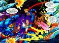 League of Supermen Dead Earth 002