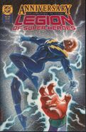 Legion of Super-Heroes Vol 3 45