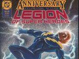 Legion of Super-Heroes Vol 3 45