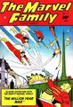 Marvel Family Vol 1 61