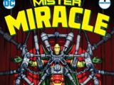 Mister Miracle Vol 4 1